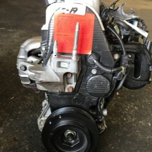 JDM Honda Civic D17A Engine