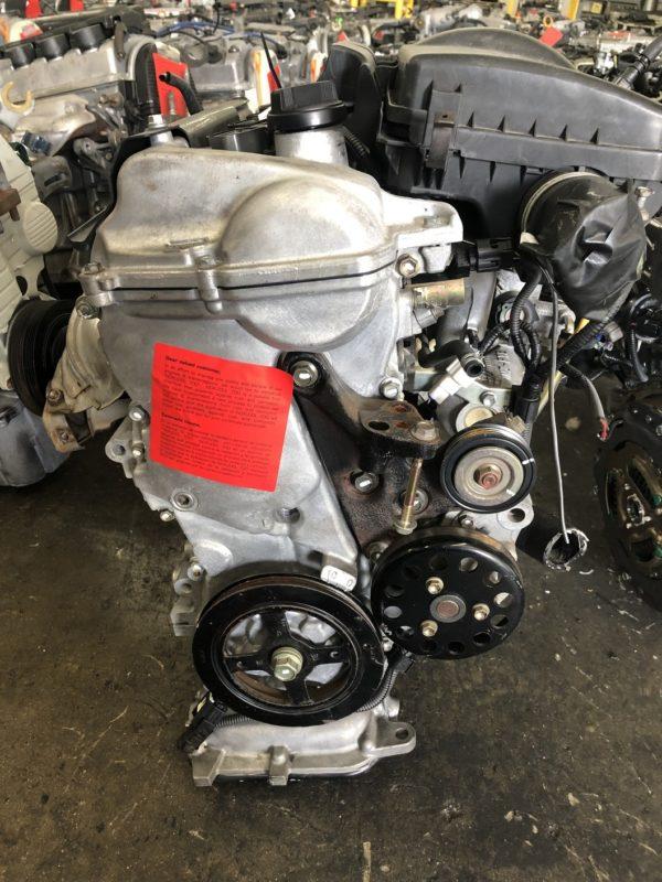 Toyota Prius 1NZ-FXE engine